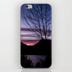 Perfect End iPhone & iPod Skin