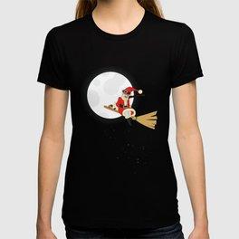 Holiday Magic T-shirt