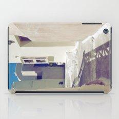 Santorini Walkway II iPad Case