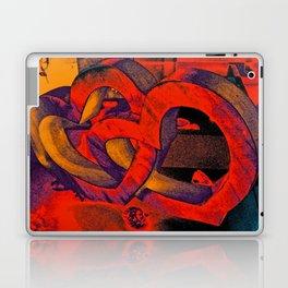 Be My Valentine Laptop & iPad Skin