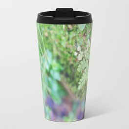 Life in the Undergrowth 02 Travel Mug