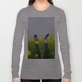 life of Happiness Long Sleeve T-shirt