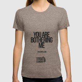 MI SA MPALLANN T-shirt