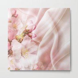 Blossom | Floraison Metal Print