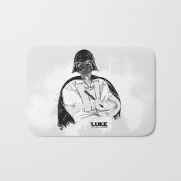 Heroes - The Mother Bath Mat