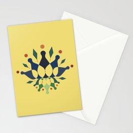 Holly Olly Stationery Cards