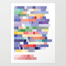 South Side (2005 White Sox) Art Print