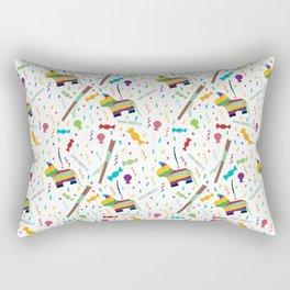 Piñatas Rectangular Pillow