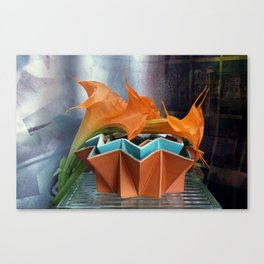 MultiStacking Canvas Print