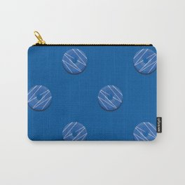 PANTONE Princess Blue Carry-All Pouch