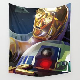 SW#41 Wall Tapestry