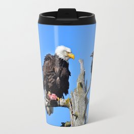 Avian Showdown Travel Mug