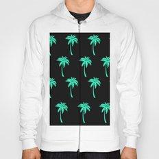 Palm Trees everywhere Hoody