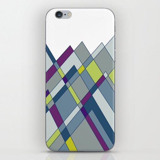 GeoMount iPhone & iPod Skin
