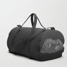 Dark Despair Duffle Bag