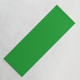 GREEN GREEN Yoga Mat