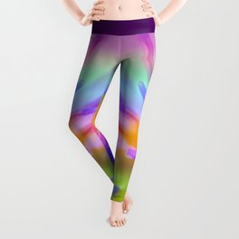 Water Lily's core Leggings