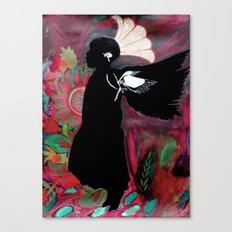 Florence Divine Canvas Print