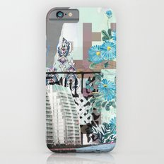 Media city iPhone 6s Slim Case