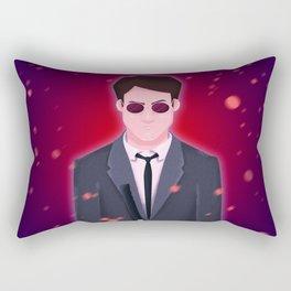 Matt Murdock Rectangular Pillow