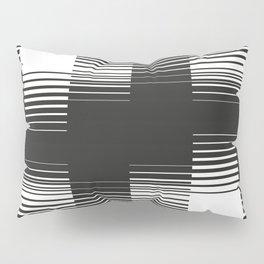 Lines #2 Pillow Sham