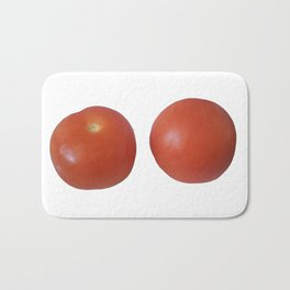 Tomato Duo Bath Mat