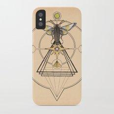 The Mystic iPhone X Slim Case