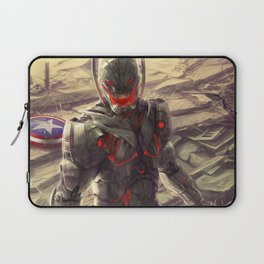 Age of Ultron Laptop Sleeve