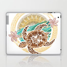 If We Tollerate This Eco Turtle Laptop & iPad Skin