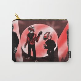 """""""Random Access Memories"""" by the CoS Art Dept Carry-All Pouch"""
