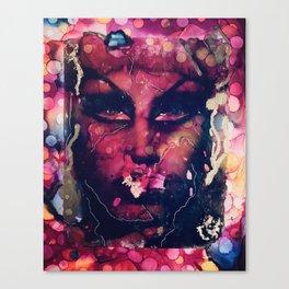 Age of Aquaria Canvas Print