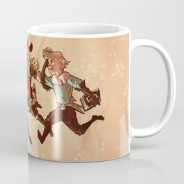 Brave Youngsters Coffee Mug