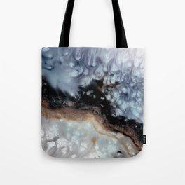 Angst Storm Tote Bag