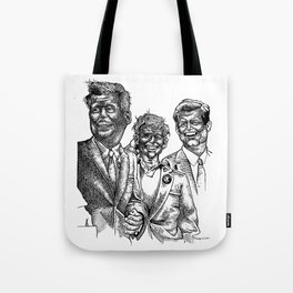 Dead Kennedys Tote Bag