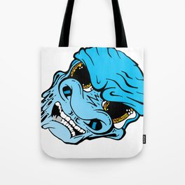 SKA face Tote Bag