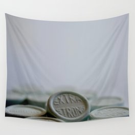Extra Strong Wall Tapestry