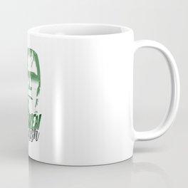 Franken Stylish Coffee Mug
