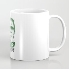 Franken Stylish Coffee Mug