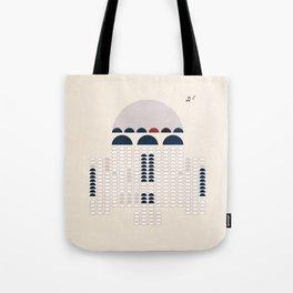 Retro R2 Tote Bag