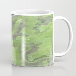 Califronia Dreams Coffee Mug