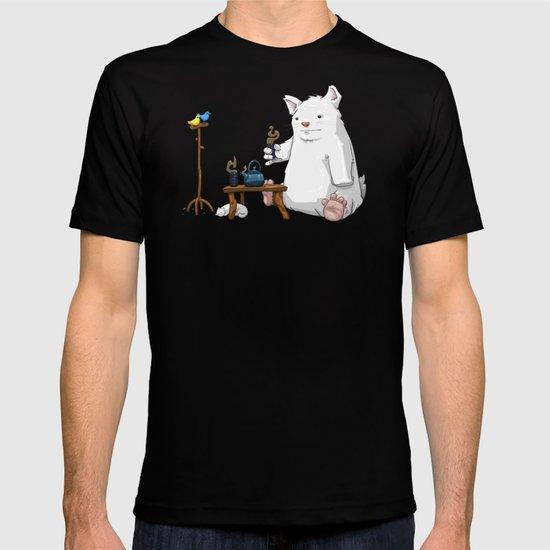 Tea for Three T-shirt