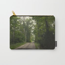 Country Days Carry-All Pouch