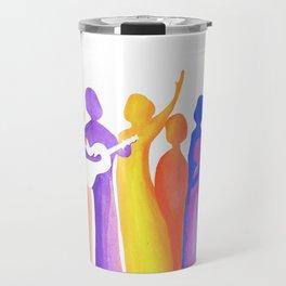 Musicians Travel Mug