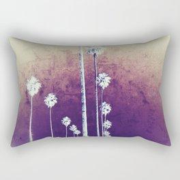 California Dreaming #2 Rectangular Pillow
