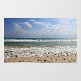 Playa del Carmen Beach Rug