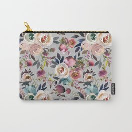 Dusty Rose Vol. 4 Carry-All Pouch
