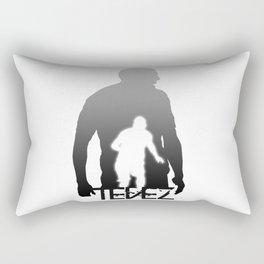 Carlos Tevez Rectangular Pillow