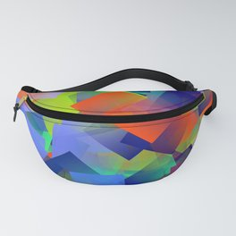 Flood Fanny Pack
