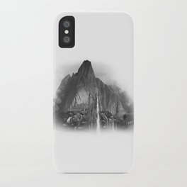 Palace of Representatives iPhone Case