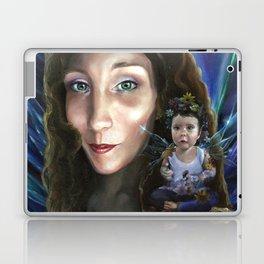 Fairy Mama Laptop & iPad Skin